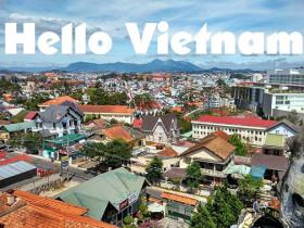 愛上越南的21個理由