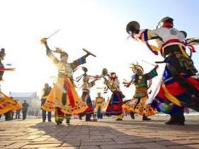 滿族東北新娘的祭祀活動